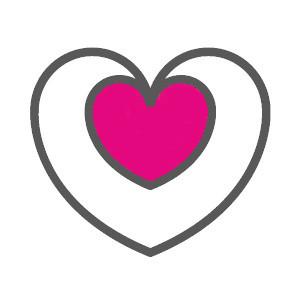 dos-corazones-concepto-de-amistad-en-Centro-Pylus