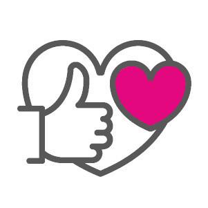 corazon-ok-concepto-de-compromiso-en-Centro-Pylus