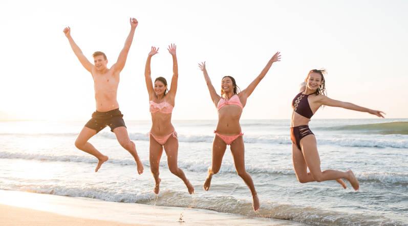 Tratamientos esteticos para disfrutar del verano y de la playa