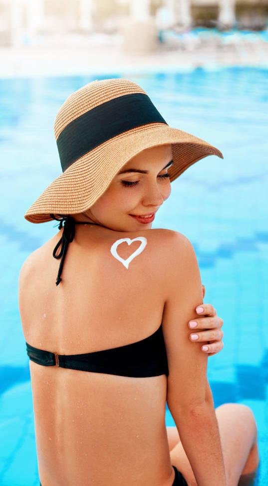 Tratamientos Pylus para el cuidado de la piel en verano